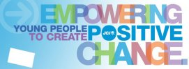 JCI Empowering young people to create positive change
